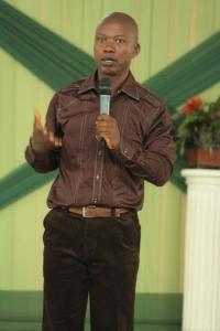 Pastor Nnamdi