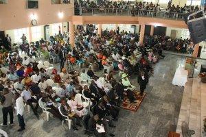 Church Convention