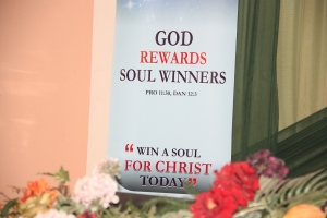 Evangelism Banner