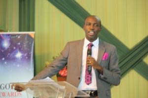 Pastor Henry Ebenuwah