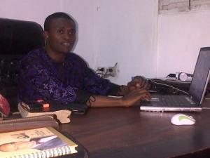 Pastor Samuel Olaniyi