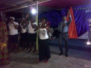 Praise Ivoirien Style 2