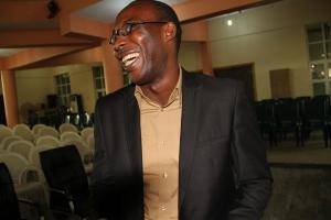 Pastor Chinedu Emelife