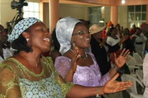 Worship 15 December