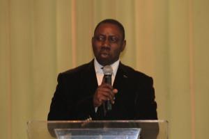 Pastor Yomi