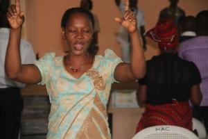 Congregation Worship+4