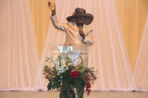 Pastor Oluyide Ukachi