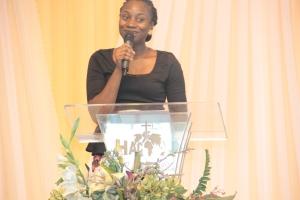 Kieni Ebenuwah