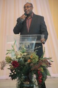 Pastor Ernest Nwokolo