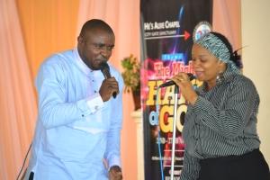 Worship Prayer