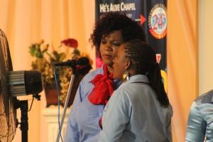 HAC Choir Convention