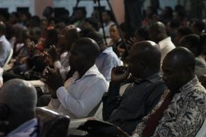 Congregation Convention