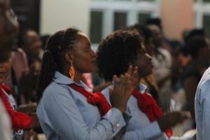 Choir_Congregation Convention