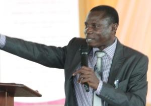 Pastor Timothy Azowenunobi