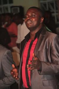 Pst Gideon Emmanuel