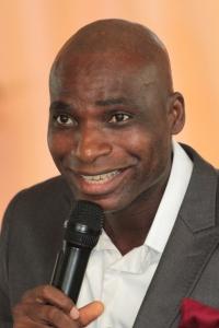 Pastor Tony Esezobor