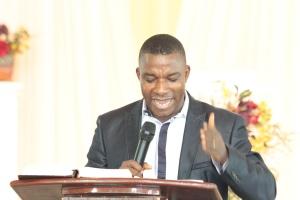 Pastor  John Nwachuku
