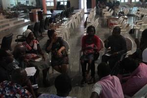 HAC Worker's Retreat 2014