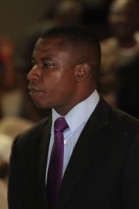 Pastor John Nwachukwu
