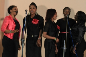 HAC Choir