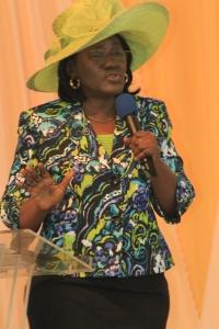 Pastor Yide Ukachi