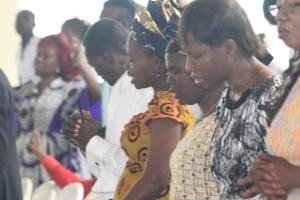 Worship at HAC