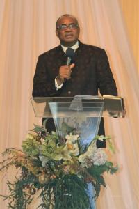 Pastor Austen Ukachi