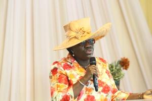 Pastor Chinwe Nwokolo