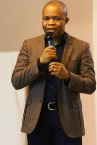 Obinna Nwosu