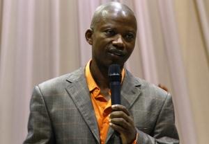 Pastor George Nnamdi