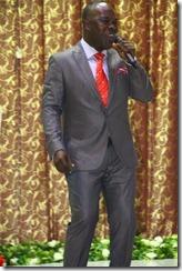 Pastor Muyiwa