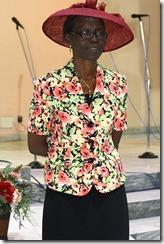 Pastor Bunmi Bammodu